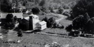 Buckhorn Presbyterian Church